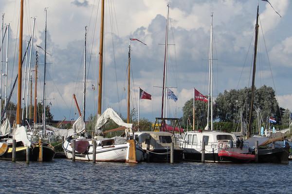 Euro Trip August 2014 - HOLLAND
