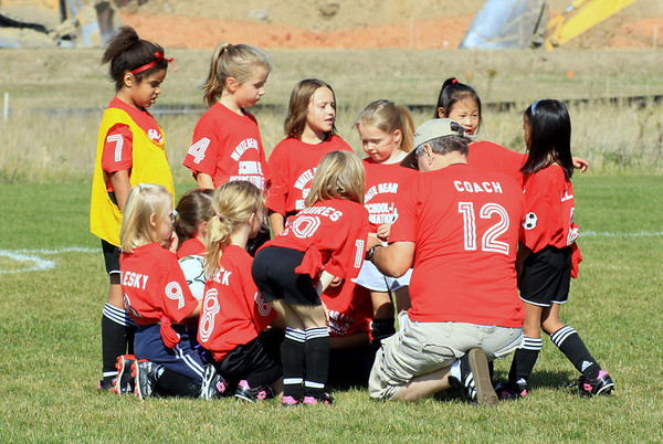 Cardinals Soccer Game5
