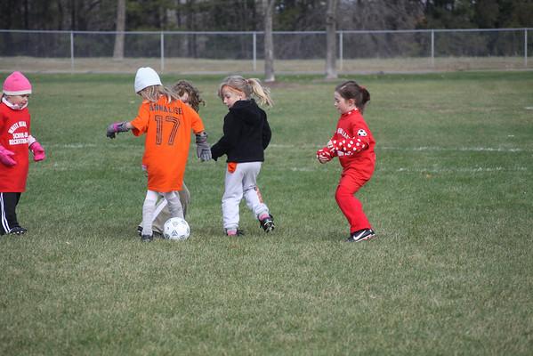 Cardinals Soccer Game8